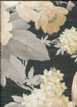 Savoy Wallpaper JM1001-4 By Ascot Wallpaper For Colemans